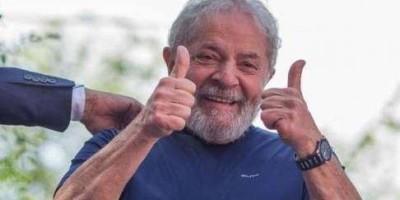 Justiça rejeita denúncia contra Lula por 'mesada' da Odebrecht