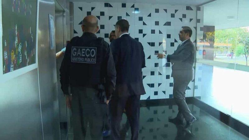 Polícia Civil apreende celulares e computadores de Flordelis
