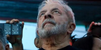 Procuradores da Lava Jato defendem que Lula vá para regime semiaberto
