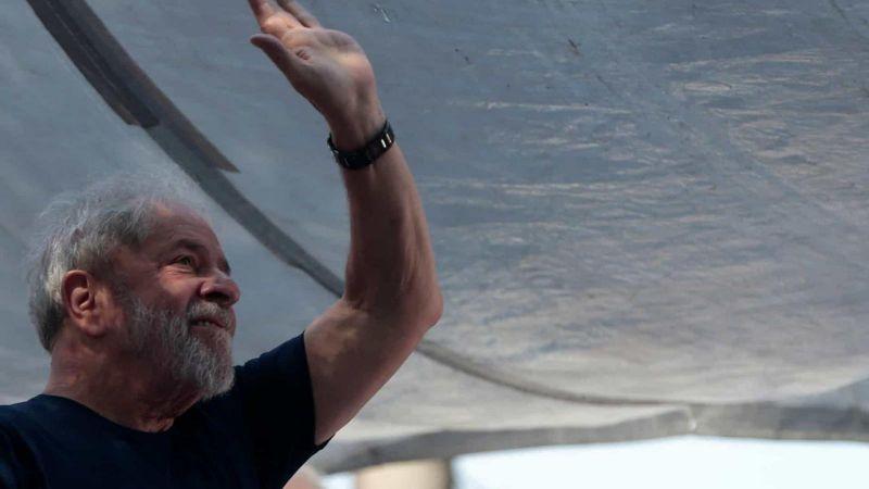 Relator já tem voto pronto para julgamento de Lula no caso sítio