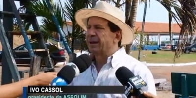 ROLIM DE MOURA: Exposição Agropecuária começa hoje(11) com show, rodeio e prêmios em...
