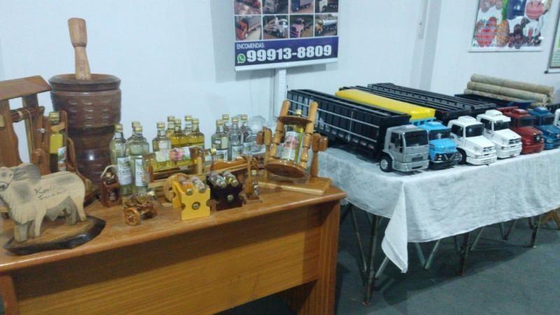 ROLIM DE MOURA: Prefeitura apoia e participa da Expoagro 2019