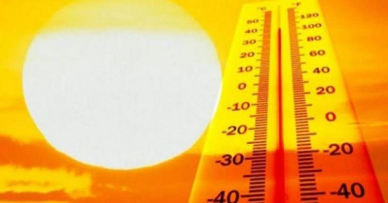 RONDÔNIA: Onze cidades registrarão calor de 42 graus neste domingo