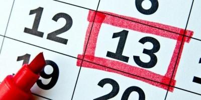 Sexta-feira 13 é dia de azar? Descubra o que a numerologia e a astrologia dizem