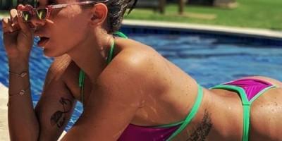 Anitta revela que é 'topa tudo': 'Homem, mulher, travesti'