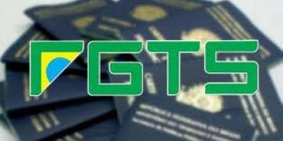 Caixa antecipa calendário para saques de até R$ 500 do FGTS