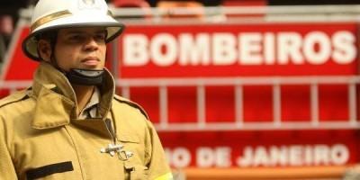 Concursos: Bombeiros têm 1.930 vagas com salários de até R$ 7 mil