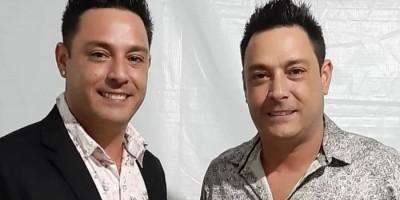 De volta! Vavá e Márcio anunciam retorno do Karametade