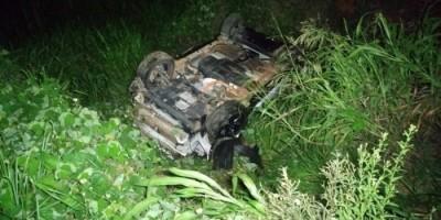 Em menos de 15 dias, polícia registra três acidentes graves na rotatória da RO 135 com...