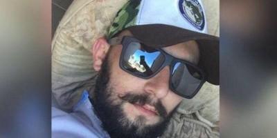 Primo de prefeito morre arremessado de carro durante capotamento