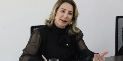 Jaqueline Cassol anuncia mais R$ 687 mil para a saúde em Cacoal