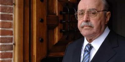 Mauro Mendonça diz que estreitou amizade com Tony Ramos em 'Cabocla'
