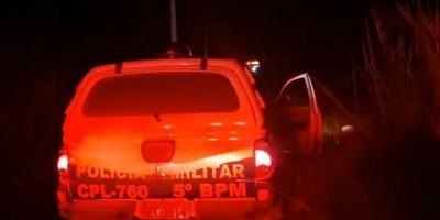 Motociclista é encontrado morto na zona Leste de Porto Velho