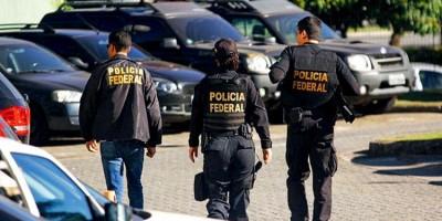 PF deflagra operação para combater corrupção na prefeitura