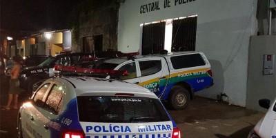 Professor é preso acusado de estupro de filho de juiz em Rondônia
