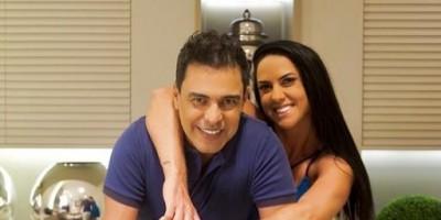 """""""Acho mais digno trabalhar"""", diz Graciele sobre vida com Zezé"""