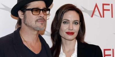 Angelina Jolie e Brad Pitt em nova batalha judicial