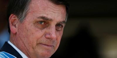 Bolsonaro anuncia PL sobre excludente de ilicitude