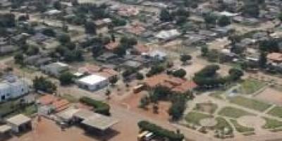 Chupinguaia: corpo é encontrado dentro de rio e suspeita é de acidente