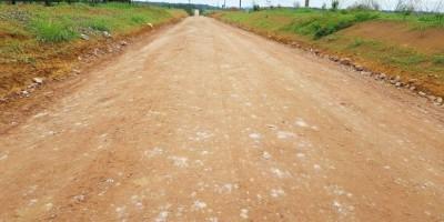 DER soluciona problema de alagamento que se arrastava há mais de 30 anos na rodovia 133...