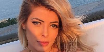 Ex-BBB de Rolim de Moura, Jaqueline Grohalski esquenta as redes sociais ao fazer um...
