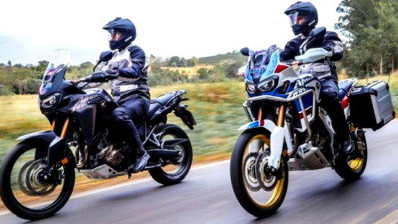Expedição RedRider da Honda pelo Peru inicia a viagem de retorno ao Brasil