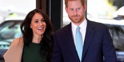 Fonte confirma que Meghan e Harry não passam o Natal com a rainha