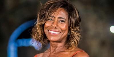 Gloria Maria passa por cirurgia para retirar tumor no cérebro