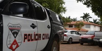 Governo autoriza leilão de quase 400 veículos públicos em Rondônia