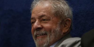 URENTE - Justiça determina soltura do ex-presidente Lula