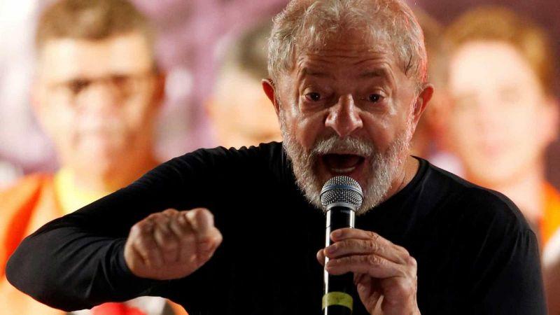 Lula solto deve ter reforço de segurança e ato simbólico