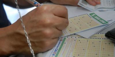 Mega-Sena pode pagar R$ 10,5 milhões neste sábado (16)