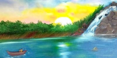 Nesta sexta, Governo realiza concurso de pintura no Palácio Rio Madeira