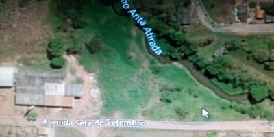 ROLIM DE MOURA: Tem início Projeto de reflorestamento do rio Anta Atirada