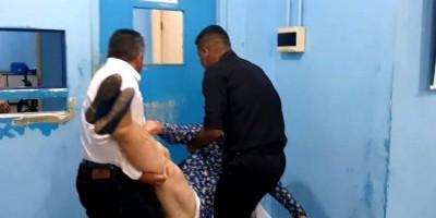 Porto Velho - Senhora desmaia após esperar sete horas para ser atendida na UPA Leste