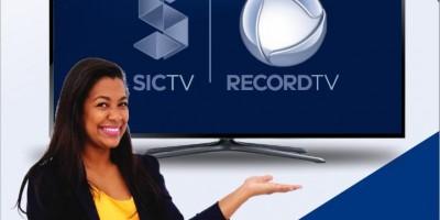 Sic TV e StudioMaxTV – MELHOR PARA VOCÊ