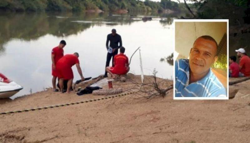 TRAGÉDIA: Pai salva filho de afogamento, mas desaparece em rio