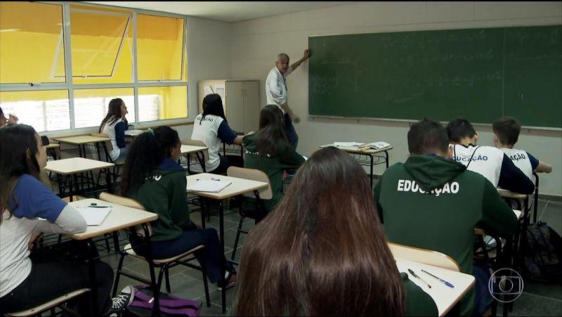 Ranking mundial de educação: estudo mostra que alunos de 15 anos sabem menos que o básico de matemática