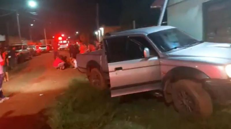 Briga de facções acaba com um morto e dois em estado grave em Porto Velho