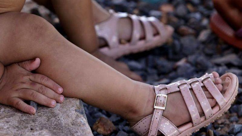 Criança é encontrada sangrando nas partes íntimas e primo é detido em Porto Velho