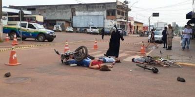'Duas Rodas, Uma só Vida': Detran Rondônia lança projeto direcionado aos motociclistas