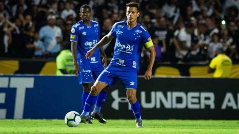 Henrique lamenta derrota do Cruzeiro e admite:
