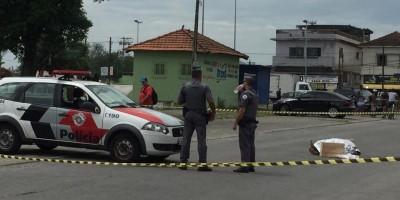 Homem atira na ex-esposa, mata ex-amante e outras 4 pessoas da mesma família em SP
