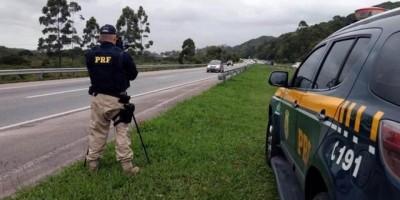 Justiça dá mais uma semana para volta dos radares móveis