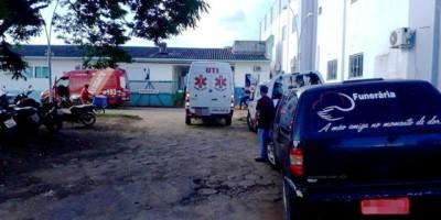 Mulher atira acidentalmente na própria cabeça ao manusear arma de fogo em Rondônia