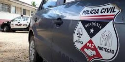 Presa adolescente suspeita de ter arrancado bebê da barriga da mãe em Porto Velho