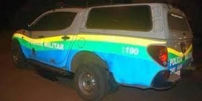 SEGURANÇA: Policia Militar realiza operação de final de ano na zona rural de Nova...