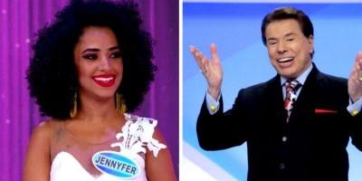 Silvio Santos é acusado de racismo; candidata eliminada desabafa: 'Constrangida'