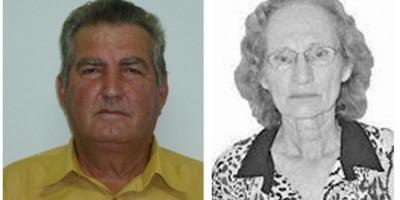 Vereador e esposa são encontrados mortos em zona rural de SP