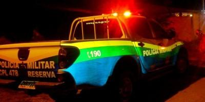 Polícia encontra homem ensanguentado após espancamento em Porto Velho